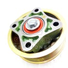 04209207 Deutz Fan Pulley and Adapter – Part No: 04297412 04209207