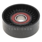38018 Belt tensioner pulley fits for DRIVE ALIGN TENSIONER PULLEY 38018  MARINE BOAT