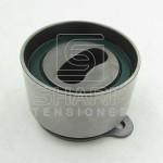 MAZDA FE1H12700 FE1H12700A K97312700  Tensioner Pulley, timing belt