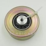 Peugeot F-55284608  532067610 Belt tensioner pulley