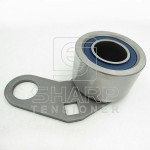 MERCEDES-BENZ A0000300069 A0000300369 A0069904704 BF5T6B209A TENSIONER PULLEY,TIMING BELT