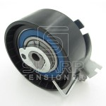 NISSAN 1307000QAE Tensioner Pulley, timing belt