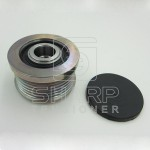 IVECO 504088796 574087 Freewheel Clutch, alternator
