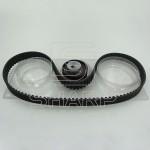 FIAT INA F555062 NYTRON KIT9000 Timing Belt Kit