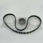 FIAT NYTRON KIT9006 Timing Belt Kit