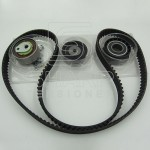 OPEL DYACO KTB252  GATES K015369XS Timing Belt Kit