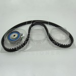 VAUXHALL SKF VKMA05121 INA  530000410 Timing Belt Kit