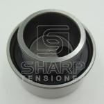 FIAT 60805833 VKM12101 T41116 Tensioner Pulley, timing belt