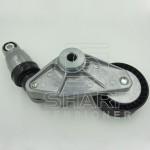 SSANGYONG  RUVILLE 57506  GATES T39213   F236871 Belt Tensioner, v-ribbed belt