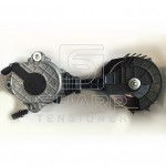 PEUGEOT 207 308 3008 5008 1.4 1.6 EP3 EP6 WATER PUMP FRICTION WHEEL 120456,120453