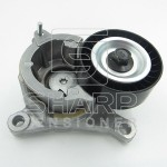 96636580 PEUGEOT Belt Tensioner,V-Ribbed