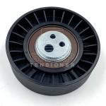 VKM32004 Belt tensioner pulley fits for Fiat