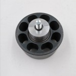 IDLE PULLEY 1445611 2534525 FIT FOR CATERPILLAR