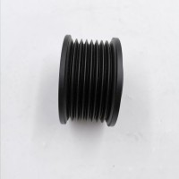 TENSIONER PULLEY 3376324 FIT FOR CAT