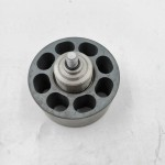 tensioner pulley 1445612 fit for cat