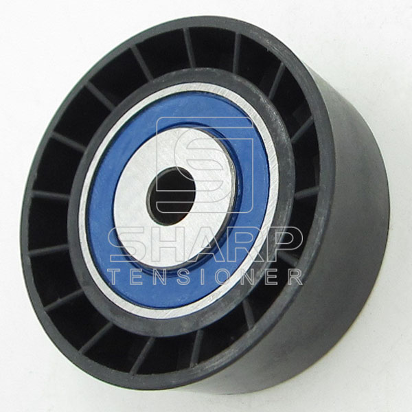SBT-RE071 RENAULT BELT TENSIOENR PULLEY 8200040161 8200901288 96411499 1175000QAF 96411499 9641149980 4003A4
