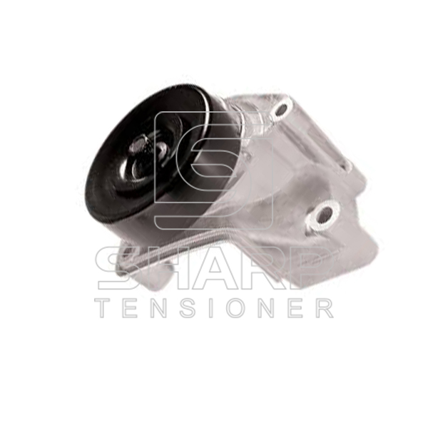 TOYOTA  BELT TENSIONER 166200W036  166200W100