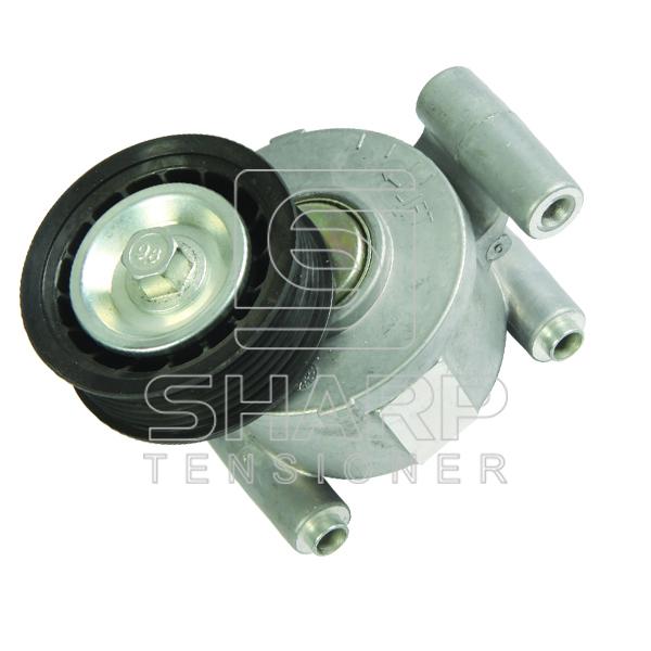volvo belt tensioner 30684344 1251661