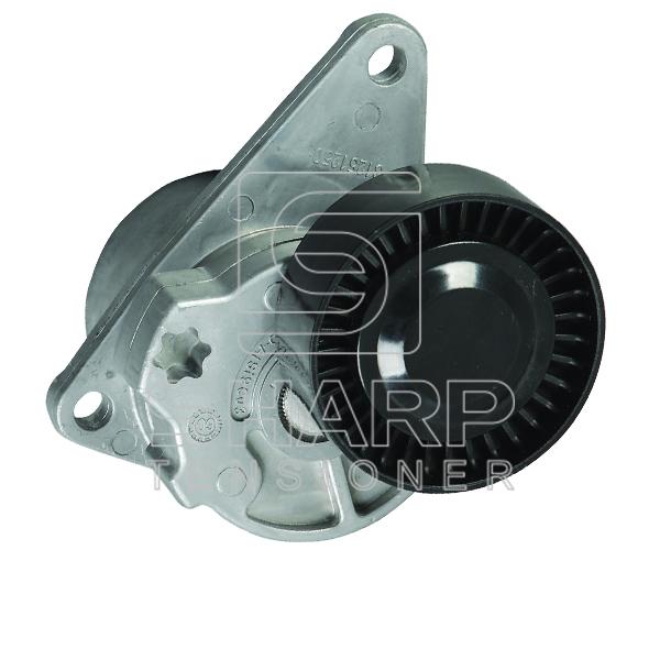volvo belt tensioner  9497331 7431275380