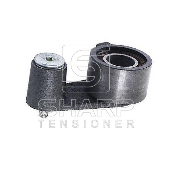 volvo belt tensioner 9180687