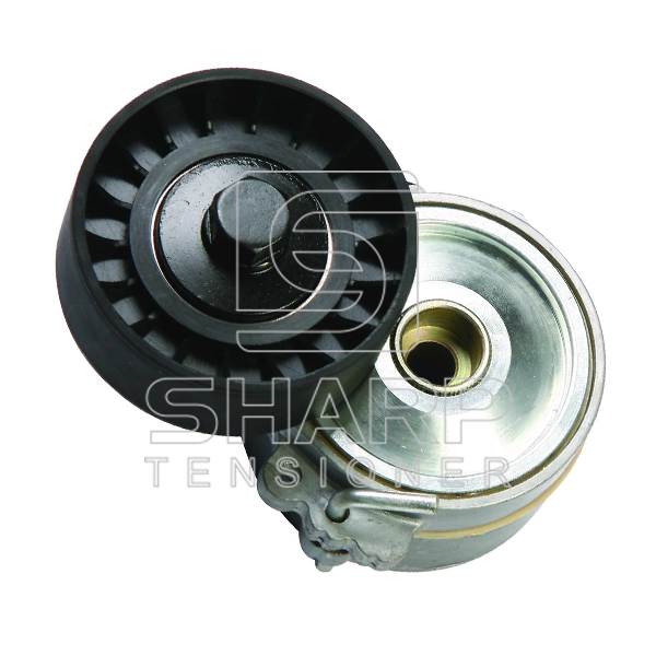 VOLVO BELT TENSIONER 575155 96344657 96363551