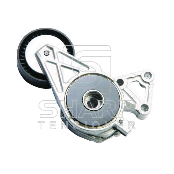 VW BELT TENSIONER 06A903315D 06A903315E