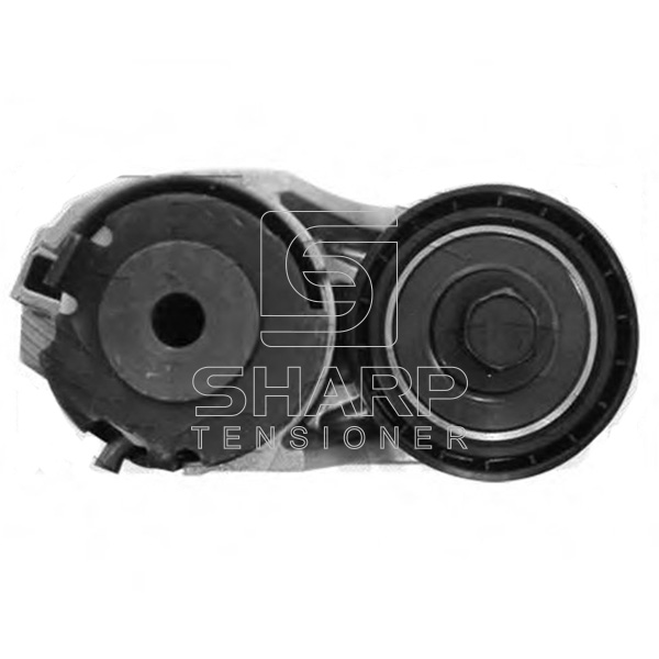 FORD MONDEO TRANSIT DRIVE BELT TENSIONER 132644 2S7E6A228AA
