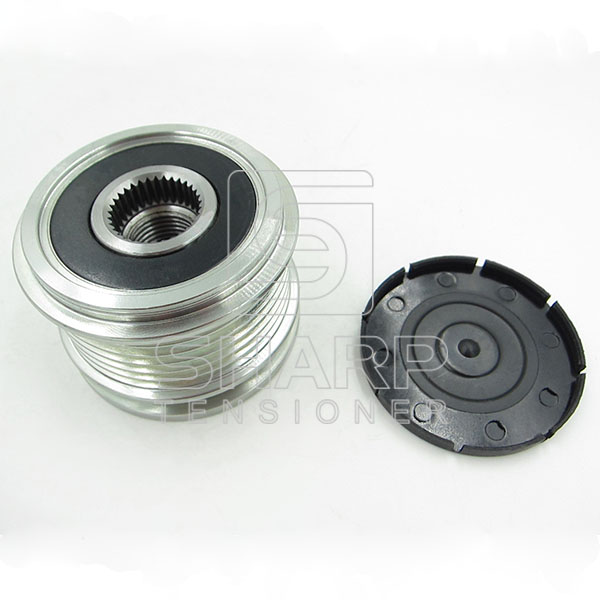 ALTERNATOR PULLEY 6021500060 6041500360 FOR MB