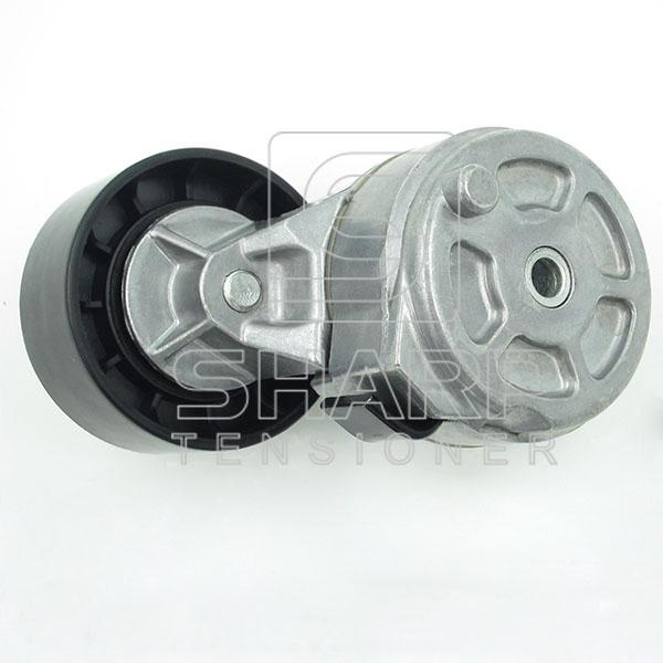 FI029 FIAT 46798684   73502887   55181878 Tensioner Pulley, v-ribbed belt (1)