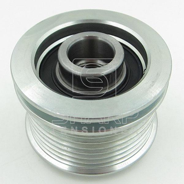 BENZ  Freewheel Clutch alternator 2711540902 2711550016 2711550115 F00M991138