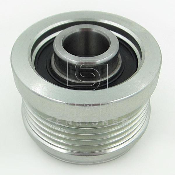 RENAULT Freewheel Clutch alternator 8200113636