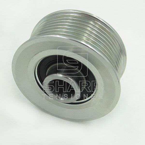 HYUNDAI Freewheel Clutch alternator  K406701  406607  335891
