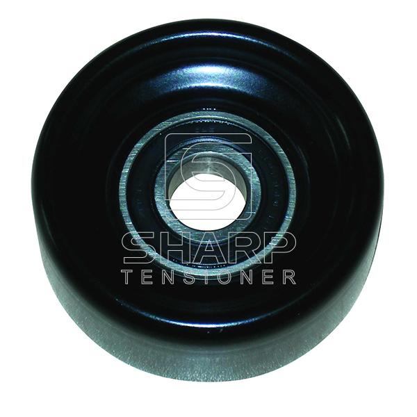 BMW BELT TENSIONER 12577655