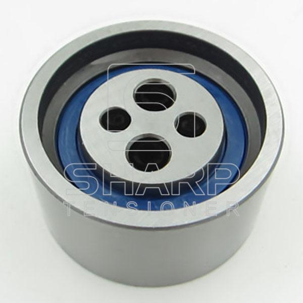 SBT-FI043 FIAT BELT TENSIONER 56736886 VKM12299 F110806 (2)