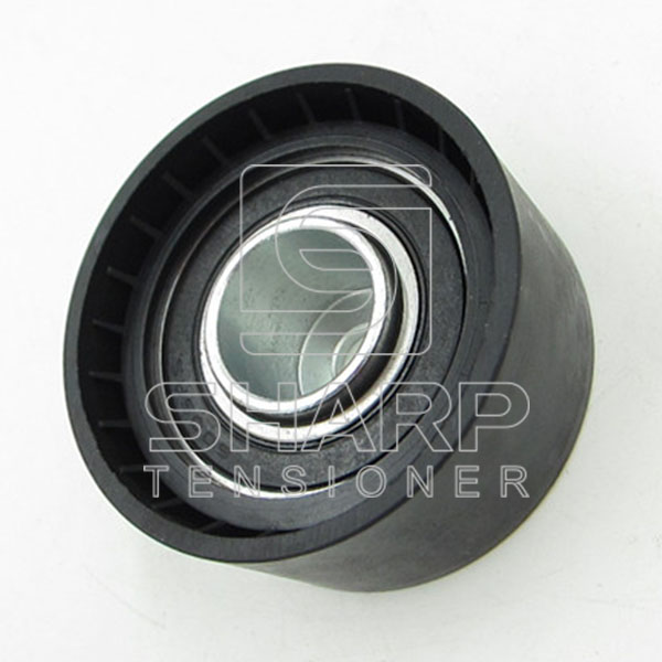 SBT-FO088 FORD TENSIONER PULLEY 928M6M250BC F5RZ6M250A 6635942 93012621600 (2)