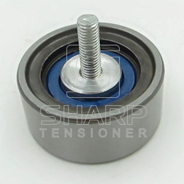 GM BELT TENSIOENR 93302612  94700296 F-569752