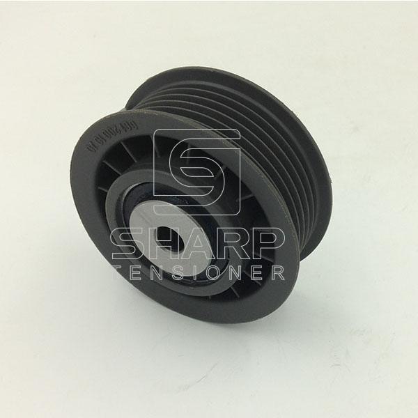 SBT-ME012  MERCEDES G-CLASS  250-300-350 6012001070 (3)