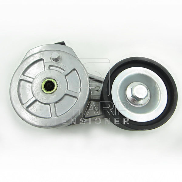 MERCEDE BENZ TRUCK BELT TENSIONER 9062000670 4572002370