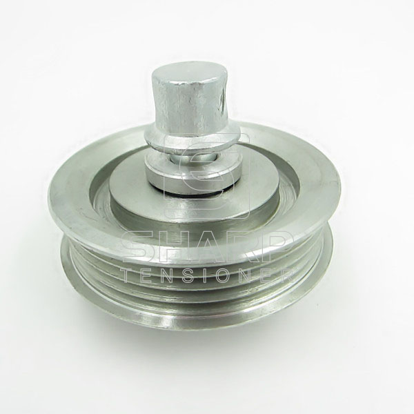 SBT-TO032 TOYOTA TENSIONER PULLEY 8844020170 8844002020  8844020160 8844017010 8844020170 (1)