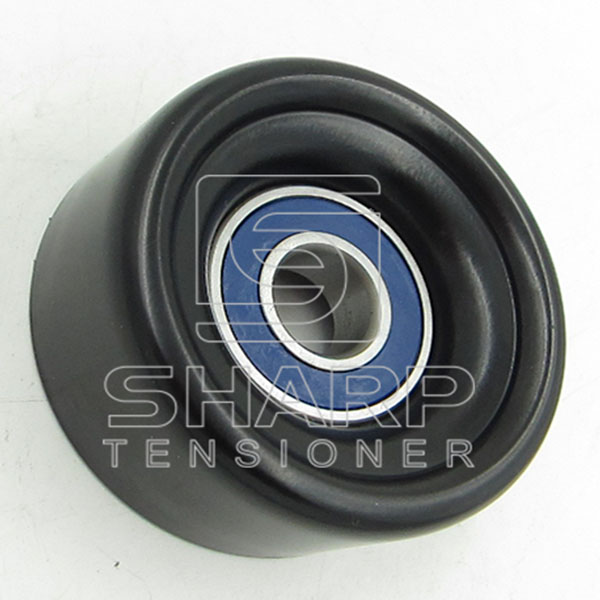 VW TENSIONER PULLEY 377145299