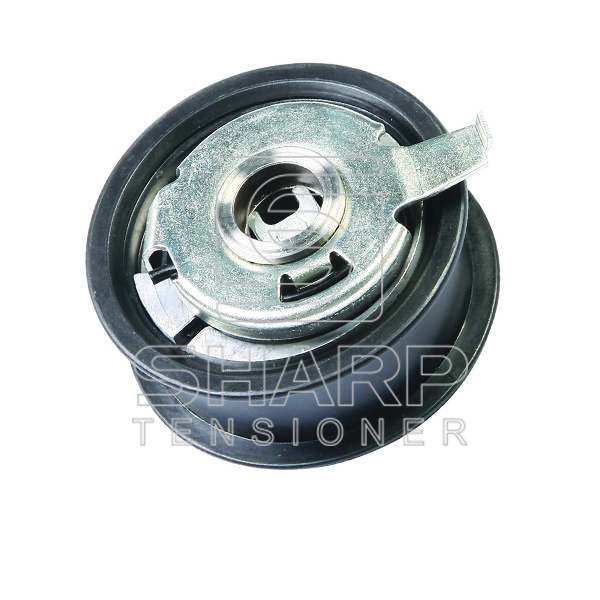 VW BELT TENSIONER 038109243 038109243D 038109243F