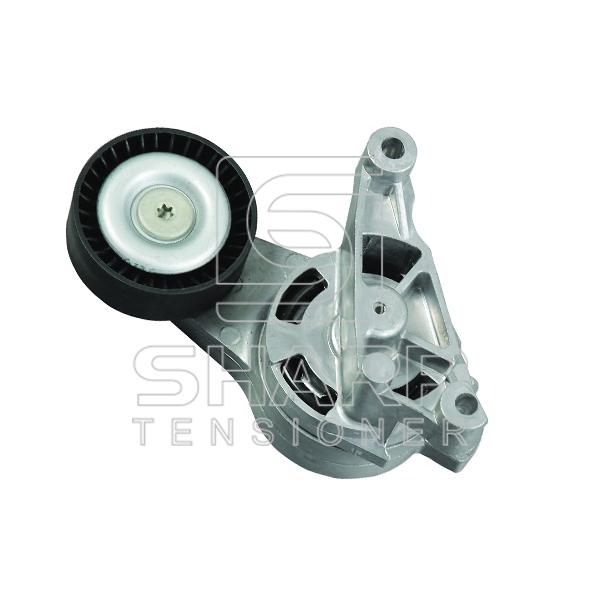 VW BELT TENSIONER 03G903315A