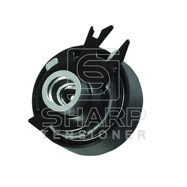 VW BELT TENSIONER 030109243K  030109243F  030109243D   030109243J
