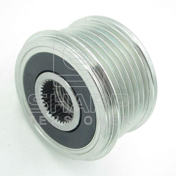 AL011 PEUGEOT 77362558 30667687 5705AS Freewheel Clutch alternator (1)
