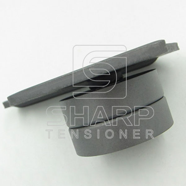 CI048 CITRON 083013  9615923380 96159233  LHP100070 LHP10070 1281086CA0 Timing belt tensioner (2)