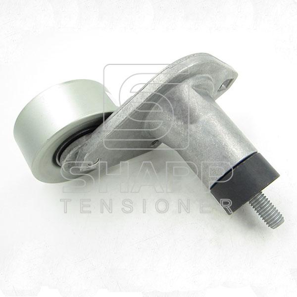 CITROEN  575177 96359666 9651019780 9628949180 Belt Tensioner, v-ribbed belt