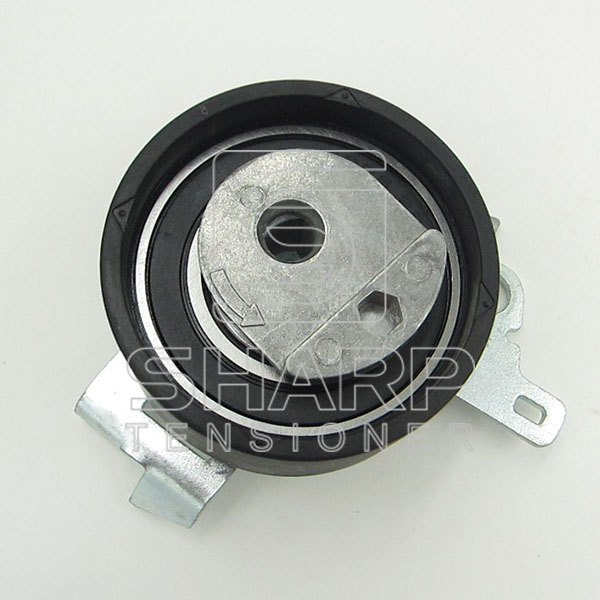 CITROEN 96398222 96403456 96433296 Tensioner Pulley, timing belt