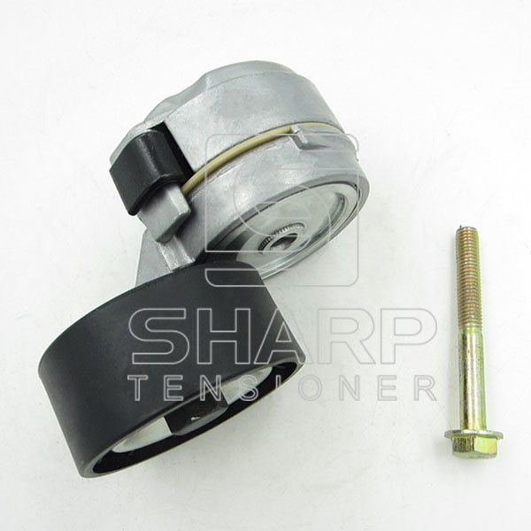 FIAT 46442999 46524692 46546374 55180011  Tensioner Lever, v-ribbed belt (1)