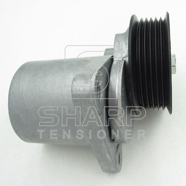 FO011 FORD 1S7Q6A228AC 1S7Q6A228AC 1127103 1306666 1371224 1306666 1S7Q6A228AD Belt tensioner (1)