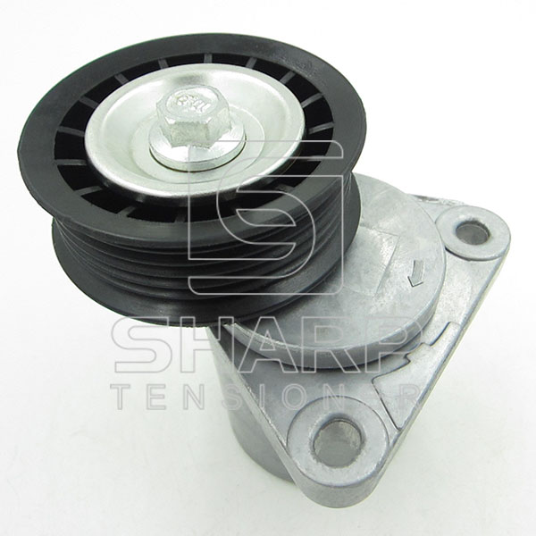 VOLVO 30 731 938 V-ribbed Belt Tensioner